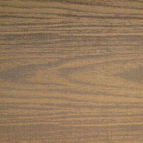 Chilewich Woven Floormat, Woodgrain Pecan (2' x 3')