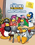 Meet the Crew (Disney Club Penguin)
