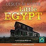 Little Egypt | Lesley Glaister