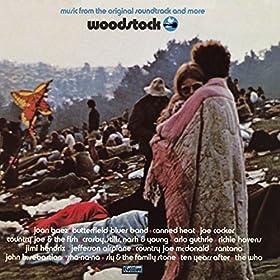 Amazon Com Freedom Live Woodstock Version Richie