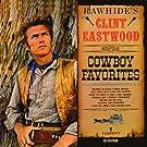 Rawhide's Clint Eastwood Sings