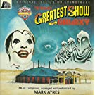 Ayres: Doctor Who - The Greatest Show in the Galaxy [SOUNDTRACK]