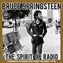 The spirit of radio (legendary broadcasts from the early 1970's)