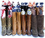 My-Boot-Trees-Boot-Shaper-Stands-for-Closet-Organization-Many-Patterns-to-Choose-From-1-Pair