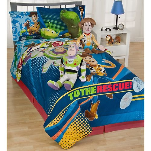 Boys Full Size Bedding Sets 3896 front