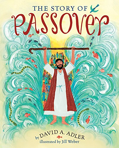 Buy Story Of Passover Now!