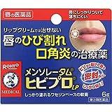 【第3類医薬品】メンソレータム ヒビプロ LP 6g ランキングお取り寄せ