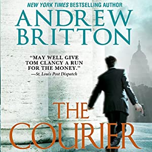 The Courier Audiobook