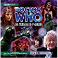 """Doctor Who"": The Monster of Peladon (Dr Who)"