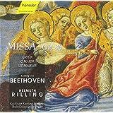 Missa op.86
