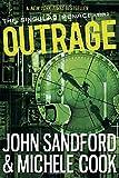 Outrage (The Singular Menace, 2)