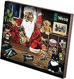 Wera Werkzeug-Adventskalender 2015, 05135996001