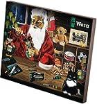 Wera Werkzeug-Adventskalender 2015, 0...