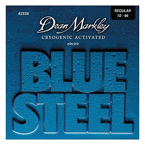 Dean Markley Blue Steel Regular 2556 10-46