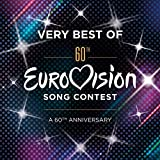 Very Best of Eurovision Song Contest-60th Anniv.