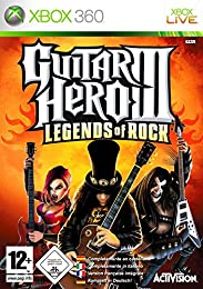 Guitar Hero III (3) : Legends of Rock