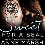 Sweet for a SEAL | Anne Marsh