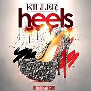 Killer Heels Audiobook