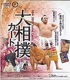 BBM 2009 大相撲カード