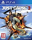Cheapest Just Cause 3 on PlayStation 4