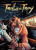 Trolls de Troy Tome 07 : Plume de Sage