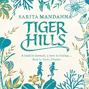 Tiger Hills Audiobook