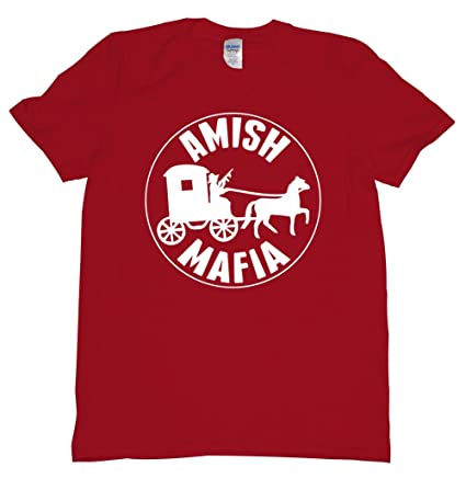 Amish Mafia W