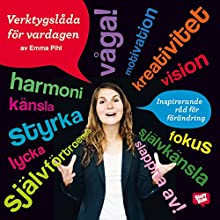Verktygslåda för vardagen [Everyday Tool-Box] Audiobook by Emma Pihl Narrated by Emma Pihl