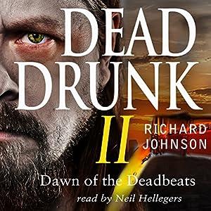 Dead Drunk II Audiobook