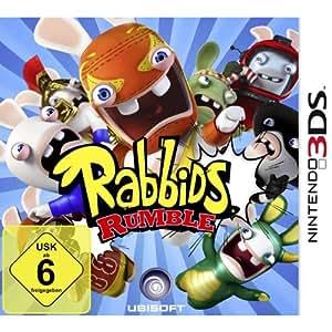 Rabbids Rumble