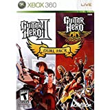 Guitar Hero II/Guitar Hero Aerosmith Dual Pack