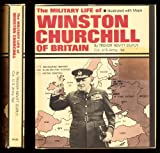 Winston Churchill (Military Lives) (0531018814) by Dupuy, Trevor N.