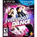 Everybody Dance Ps 3 Game