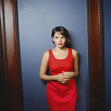 Image of Norah Jones