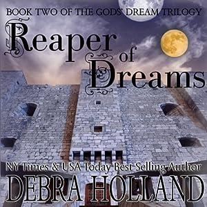 Reaper of Dreams Audiobook