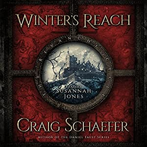 Winter's Reach Audiobook