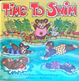 img - for Time to Swim By Craig McKee and Margaret Holland (Predictable Reading Books) 1983 Paperback book / textbook / text book