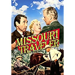 Missouri Traveler
