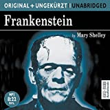 Frankenstein. MP3-CD