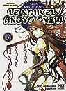 Le Nouvel Angyo Onshi, Tome 16