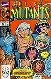The New Mutants, Vol. 1, No. 87