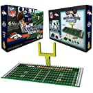 NFL Denver Broncos Endzone Toy Set