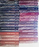img - for Roger Tory Peterson Field Guides Collection (Fiftieth Anniversary Deluxe Set, 14-Volumes) book / textbook / text book