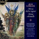 Missa Salve regina - Messe solennelle
