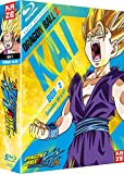 echange, troc Dragon Ball Z Kai - Box 2/2 Collector BluRay [Blu-ray]