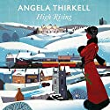 High Rising: A Virago Modern Classic Audiobook by Angela Thirkell, Alexander McCall Smith - introduction Narrated by Jilly Bond