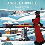 High Rising: A Virago Modern Classic | Angela Thirkell,Alexander McCall Smith - introduction