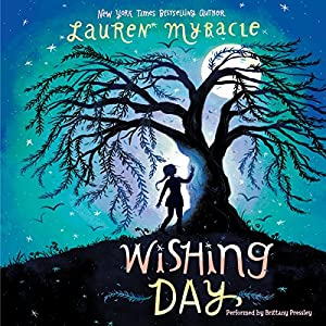 Wishing Day Audiobook