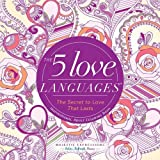 The 5 Love Languages (Majestic Expressions)