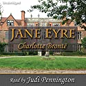 Jane Eyre Audiobook by Charlotte Brontë Narrated by Judi Pennington
